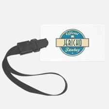 Offical Jericho Fanboy Luggage Tag