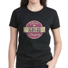 Offical Jericho Fangirl Tee