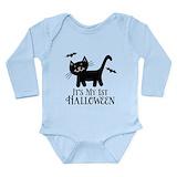 Babies black cats Long Sleeve T Shirts