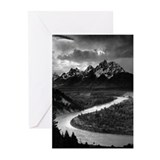 National park Greeting Cards (20 Pack)