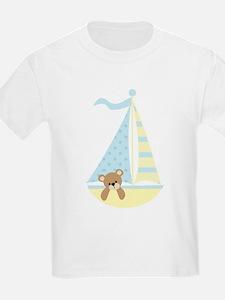 sailboatpastels T-Shirt