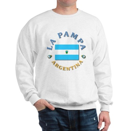 La Pampa Sweatshirt