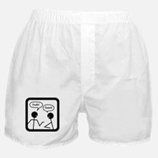 DUDES Boxer Shorts