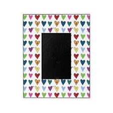 Heart Explosion Picture Frame