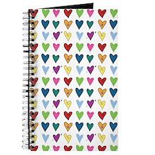 Heart Explosion Journal