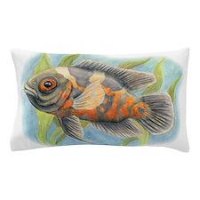 Baby Tiger Oscar Pillow Case