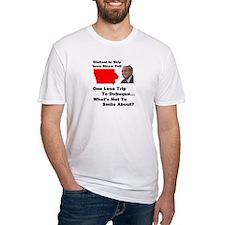 Rudy Left, Mitt Stayed Shirt