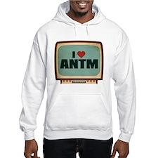 Retro I Heart ANTM Jumper Hoodie