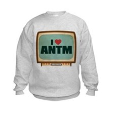 Retro I Heart ANTM Jumper Sweater