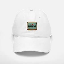 Retro I Heart ANTM Baseball Baseball Cap