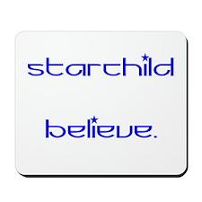 Starchild Mousepad