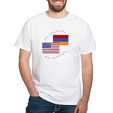Cute Symbol of armenia Shirt