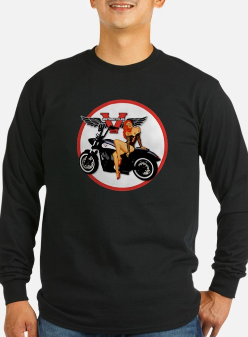 Highball Long Sleeve T-Shirt