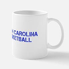 NORTH CAROLINA basketball-cap blue Mugs