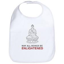 Enlightened Bib