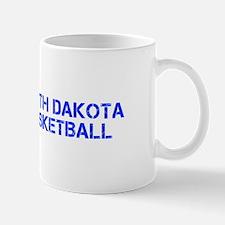 NORTH DAKOTA basketball-cap blue Mugs