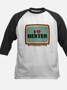 Retro I Heart Dexter Tee