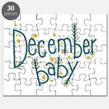 December Baby Puzzle