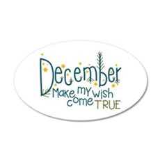 Wish Come True Wall Decal