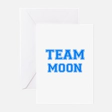 TEAM MOON Greeting Cards (Pk of 10)