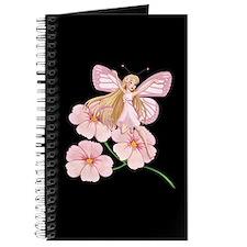 Flower Fairy- Journal