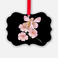 Flower Fairy- Ornament