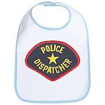 Police Dispatcher Bib