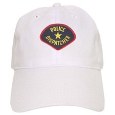 Police Dispatcher Baseball Cap