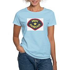 Police Dispatcher T-Shirt
