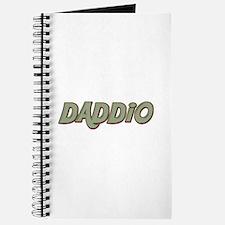 Daddio Journal