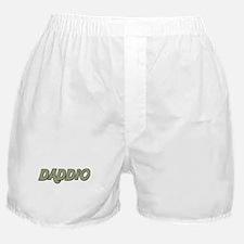 Daddio Boxer Shorts