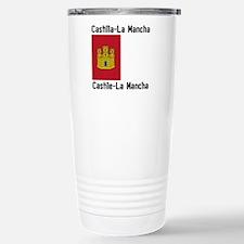 Castile-La Mancha Travel Mug
