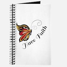 Have Faith Journal