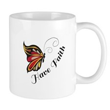 Have Faith Mugs