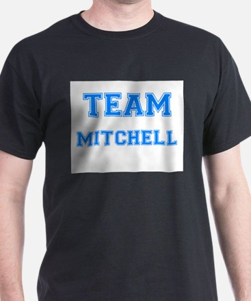 TEAM MITCHELL T-Shirt