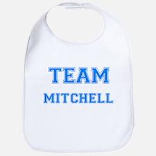 TEAM MITCHELL Bib