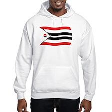 Arapaho Tribe Flag Hoodie