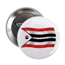 "Arapaho Tribe Flag 2.25"" Button (100 pack)"