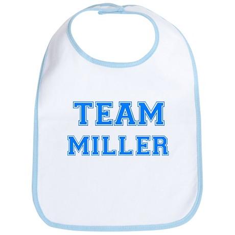 TEAM MILLER Bib
