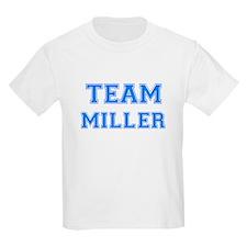 TEAM MILLER T-Shirt