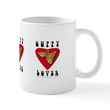 I love Guppies Mug