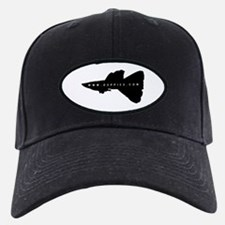 Black Guppy Baseball Hat