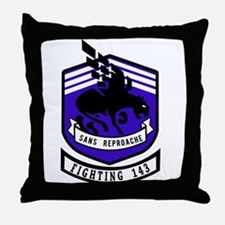 vf143.png Throw Pillow