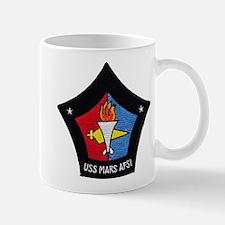 USS MARS Mug