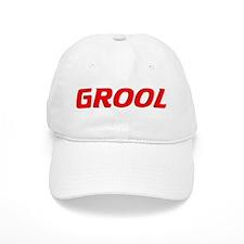 GROOL Baseball Baseball Cap