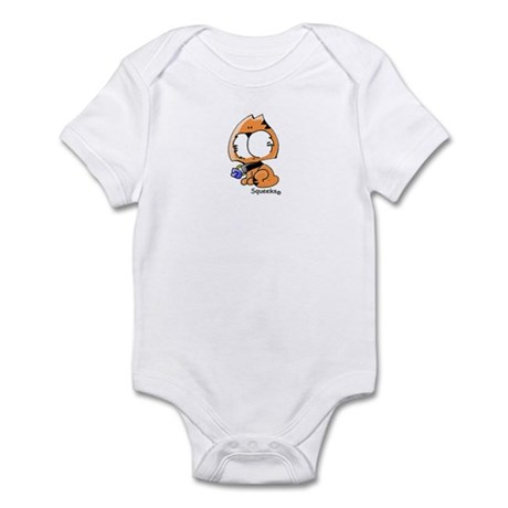 Baby Squeeks Baby outfit