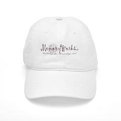 MemoryWorks Logo Baseball Cap