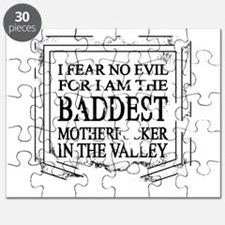 In the Valley Puzzle