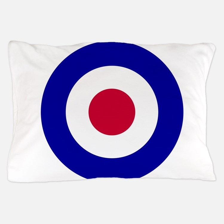 uk_air_force.png Pillow Case