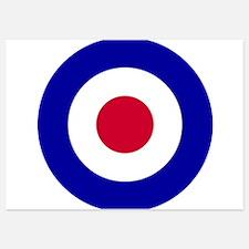 uk_air_force Invitations